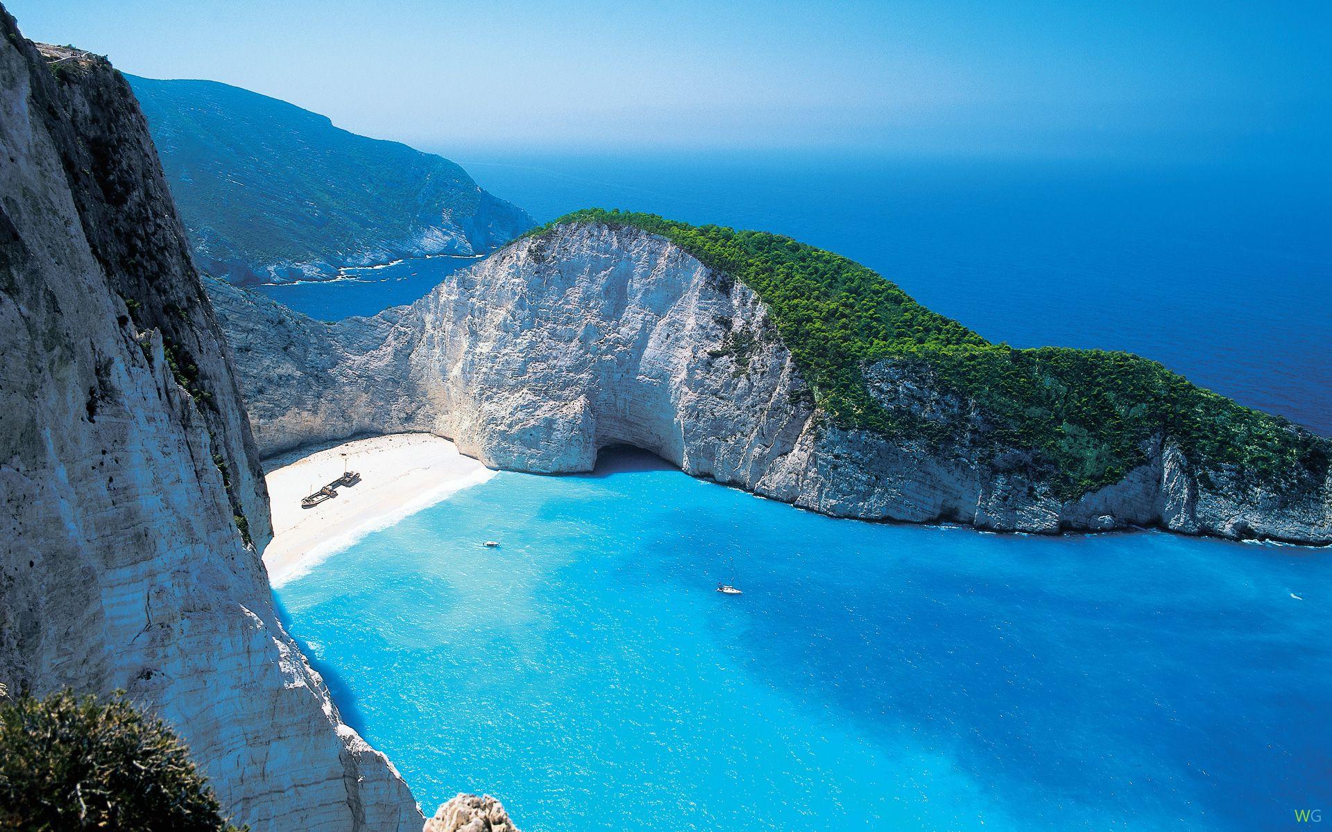 Империя-Тур   Греция, лучшие курорты, отдых